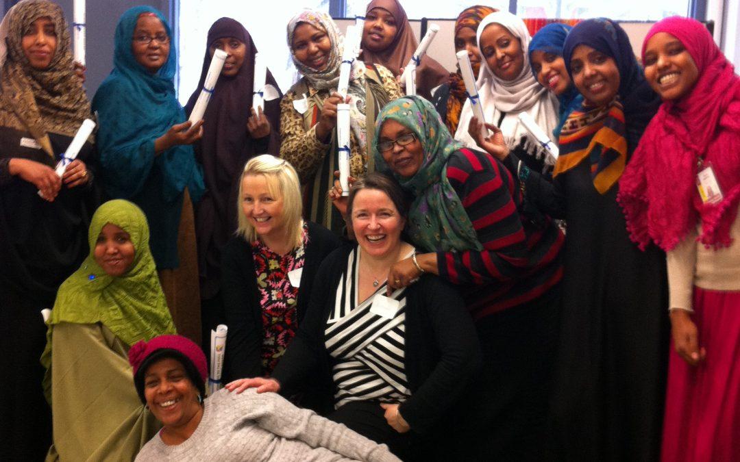 Somali Community Health Workers